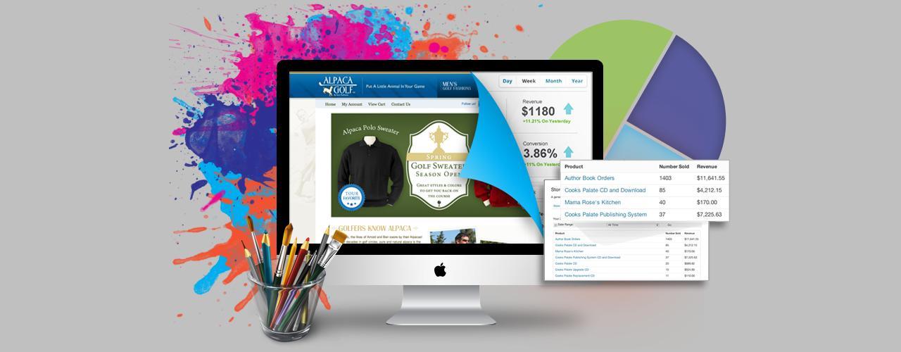 Creare Site De Tip Catalog De Produse