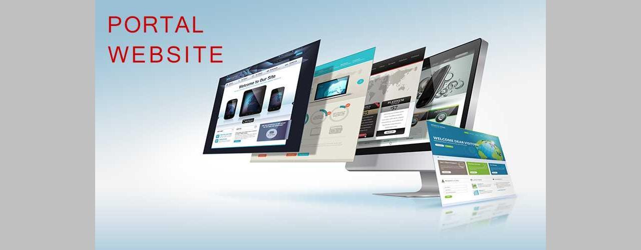 Creare Site De Tip Portal