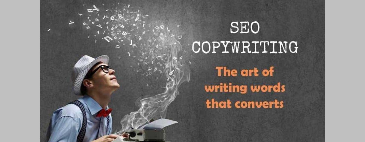 SEO Copywrinting