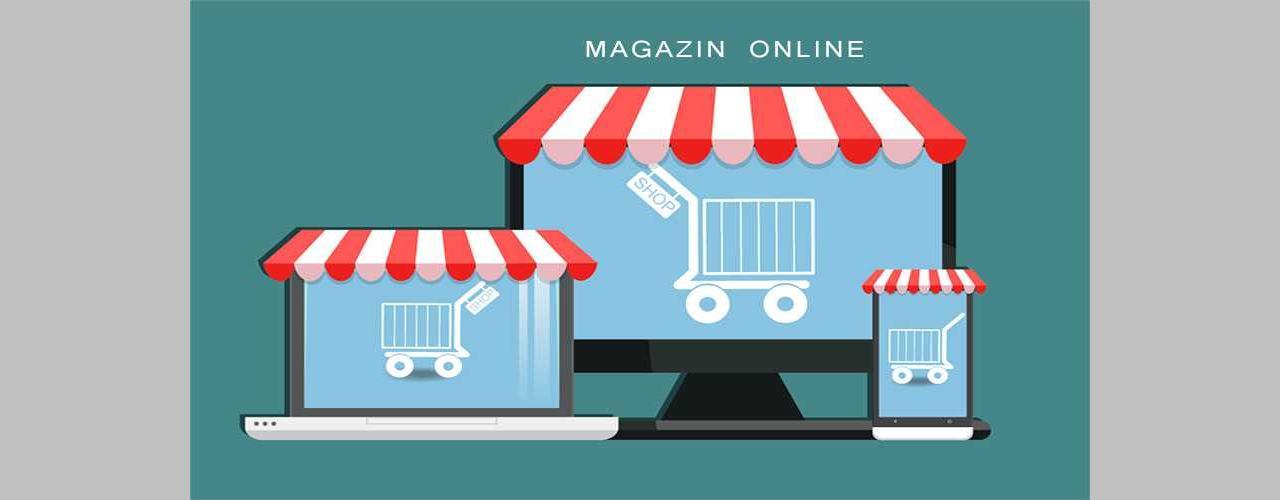 Creare Magazin Online Optimizat SEO Pentru Google